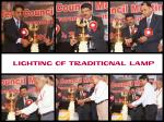 3. LIGHTING OF LAMP - 3. LIGHTING OF LAMP.JPG